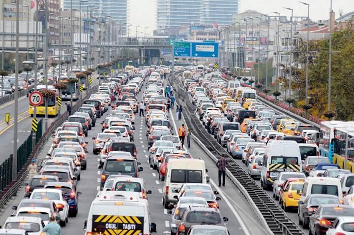 Türkiye'de kent merkezleri 'düşük emisyon alanı' ilan edilebilecek