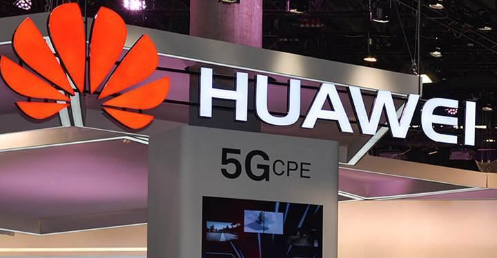 Huawei yıl bitmeden 5G televizyon çıkaracak