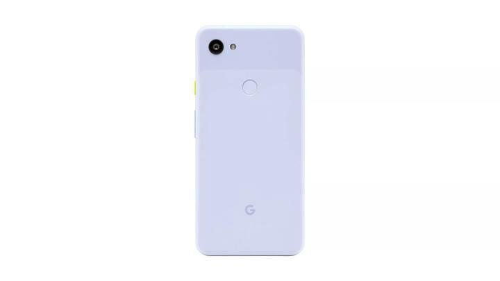 Google Pixel 3a 399 dolar fiyat etiketi ile sunulabilir