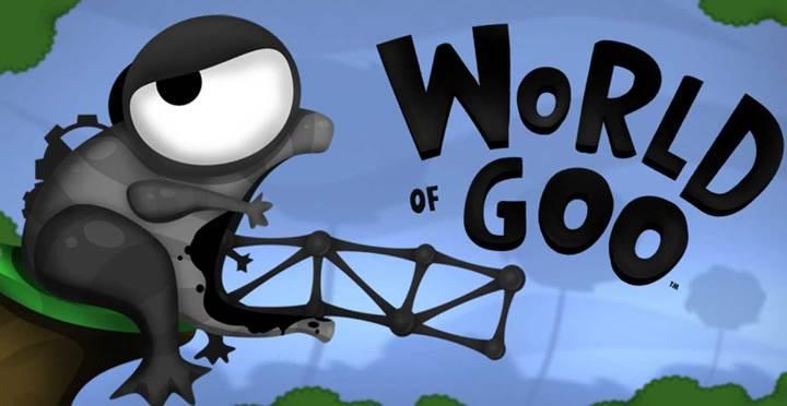 World of Goo, PC oyuncuları için kısa bir süreliğine ücretsiz oldu