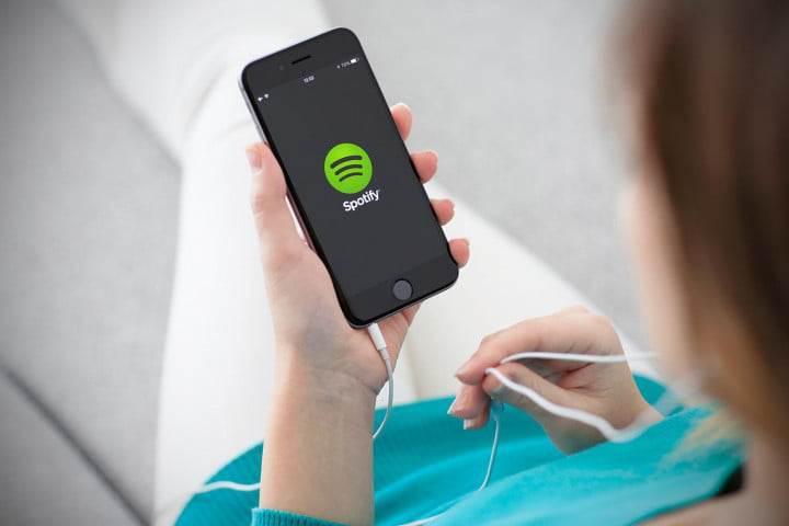 Spotify sesle aktive olan reklamları test ediyor