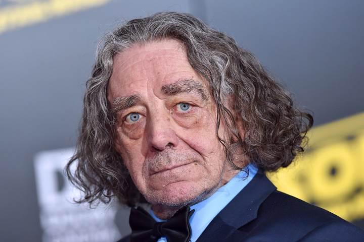 Star Wars'un Chewbacca'sı Peter Mayhew, 74 yaşında hayata gözlerini yumdu