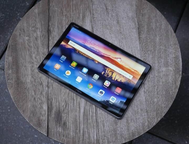 Tablet pazarında Huawei, Samsung'u yerinden etti
