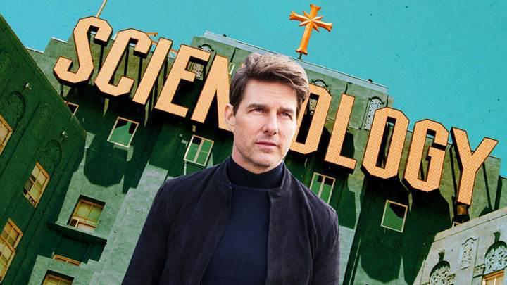 ''Scientology'' tarikatına bağlı gemi kızamık gerekçesi ile karantina altına alındı