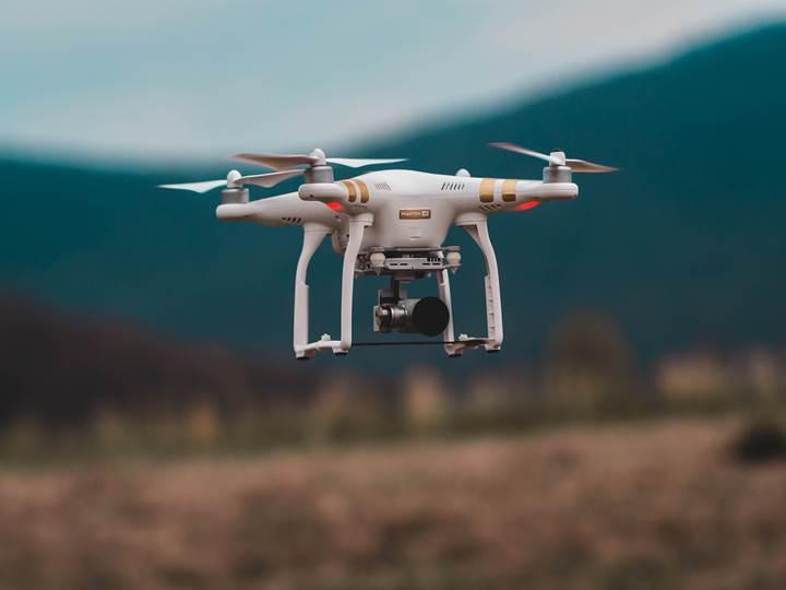 Drone sayısı 2023'de üç kar artacak
