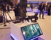 ASELSAN İhasavar Anti-drone  RF Karıştırma/Köreltme Sistemi