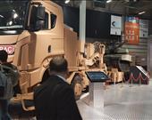 BMC Tank Taşıyıcı