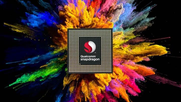 Qualcomm Snapdragon 865, 4G ve 5G olmak üzere iki versiyonda gelecek