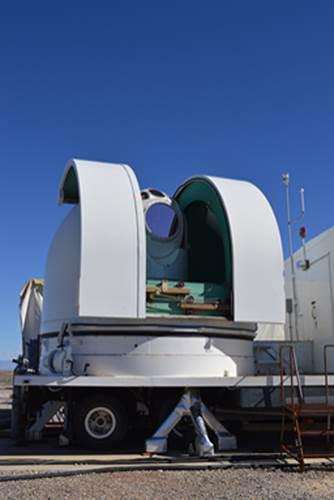 ABD Hava Kuvvetleri birden fazla füzeyi lazerle havada imha etti