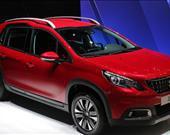 Peugeot 2008 - 403 adet