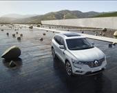 Renault Koleos - 205 adet