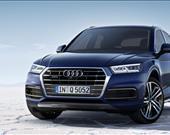 Audi Q5 - 80 adet