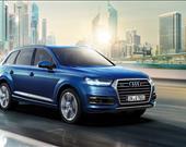 Audi Q7 - 51 adet