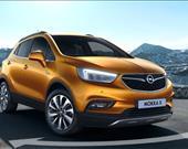 Opel Mokka X - 51 adet