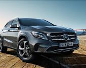 Mercedes- Benz GLA - 33 adet