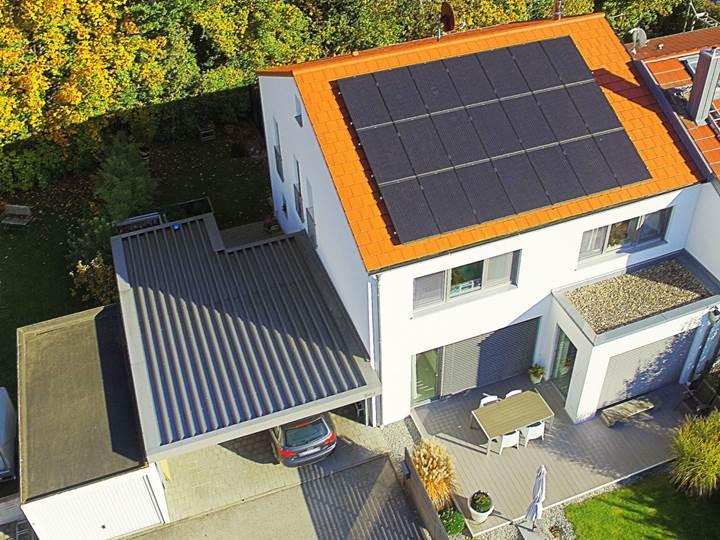Hollanda elektriğini çatılardan karşılıyor: Kurulu güç 5GW'a yaklaştı