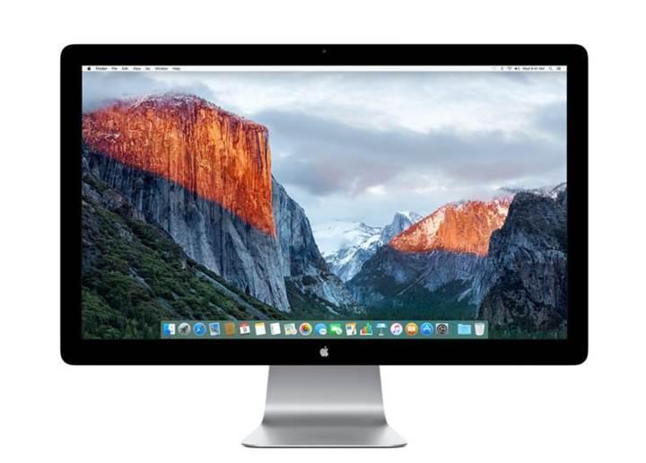 Apple önümüzdeki ayki WWDC 2019 konferansında yeni Mac Pro'yu sahneye çıkarabilir