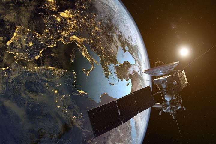 Airbus, yeni şirketiyle uydu fotoğraflarını daha erişilebilir hâle getiriyor