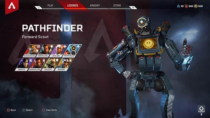 Apex Legends mobil versiyonu geliyor