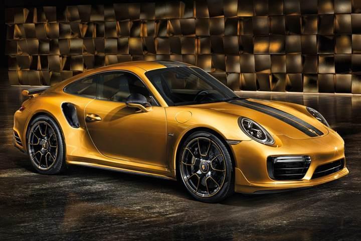 Porsche, dizel skandalı kapsamında 535 milyon euro para cezası aldı