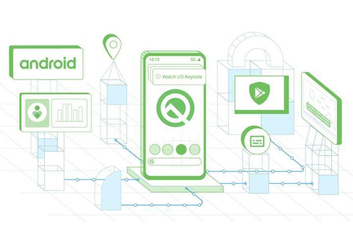 Android Q 15 yeni cihaza yayınlandı: Nasıl indirilir?