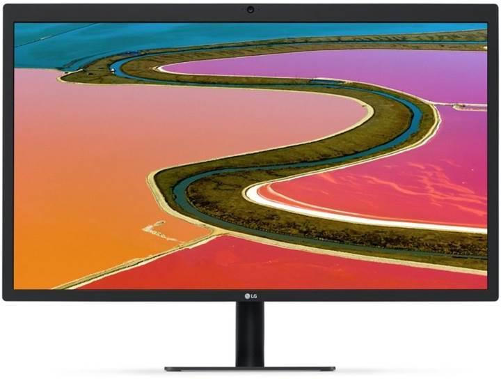 Apple mağazalarında LG UltraFine 5K ekran satışı durduruldu