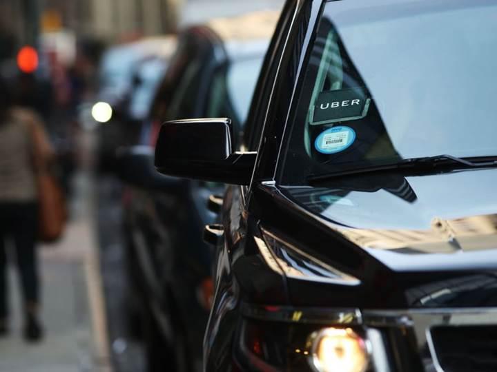 Uber ve Lyft trafiğe neden oluyor