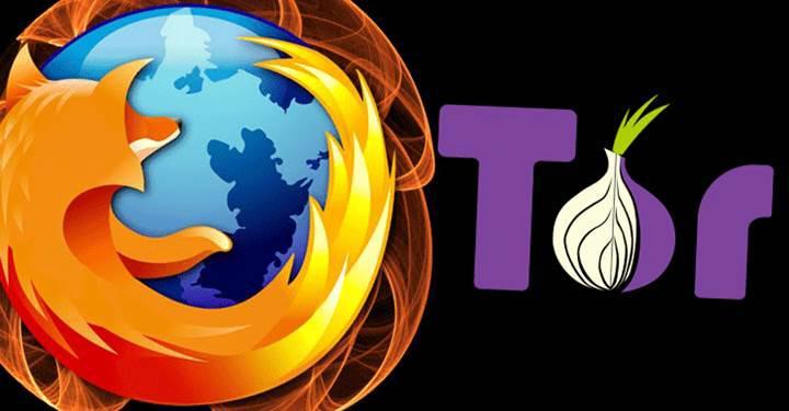 Mozilla, Tor entegrasyonu