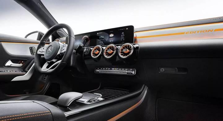 Yeni Mercedes-Benz CLA Türkiye'de: İşte fiyatı ve özellikleri