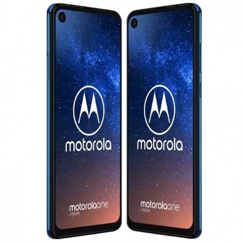 Motorola One Vision, tanıtım öncesi tamamen sızdırıldı