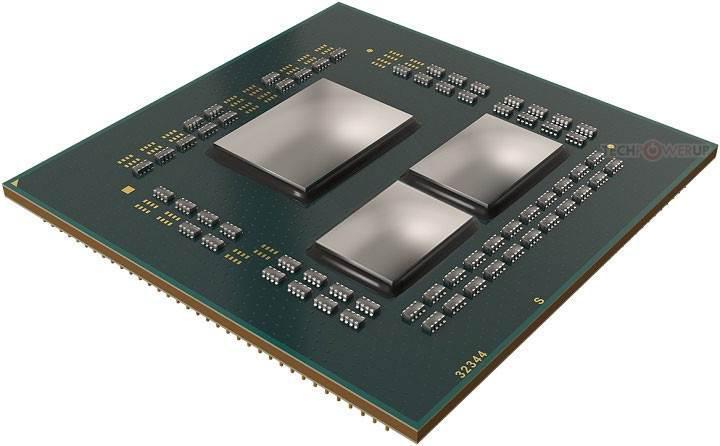 AMD Zen 2 ile 5000 MHz DDR4 kitlere destek sunabilir