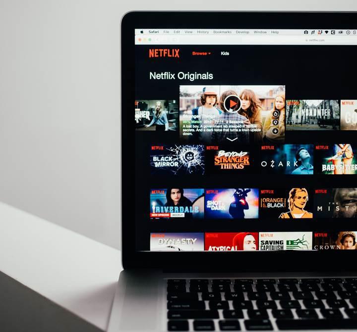Netflix haftanın en çok izlenenleri İngiltere