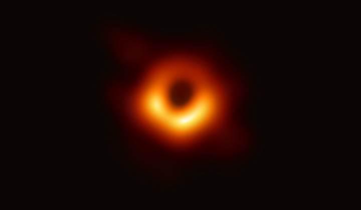 Daha net kara delik fotoğrafları için hazırlıklar başladı