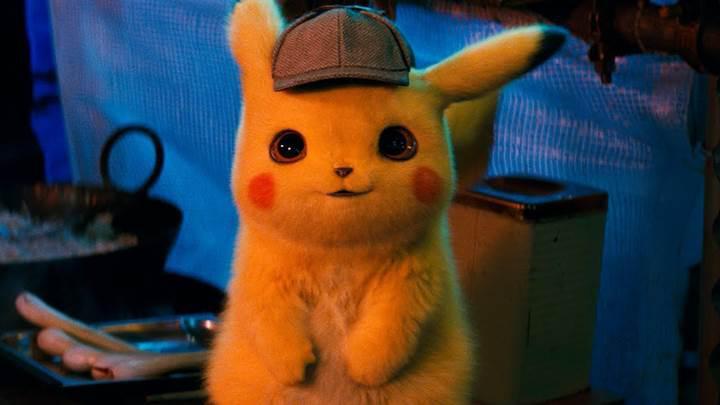 Pokémon Dedektif Pikachu, şimdiye kadarki en başarılı oyun uyarlaması film olabilir
