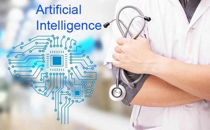 Nvidia yapay zekası röntgen analiz edecek