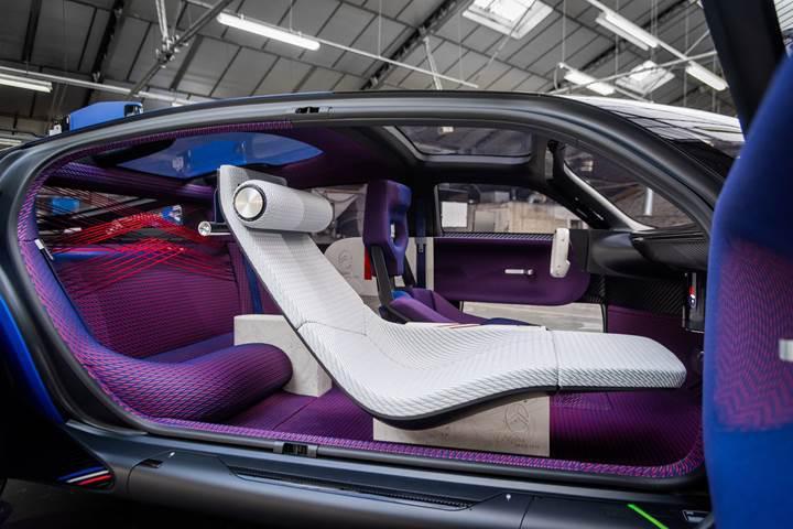 Citroen 19_19 konsepti tanıtıldı: 20 dakika şarjla 600 km menzil