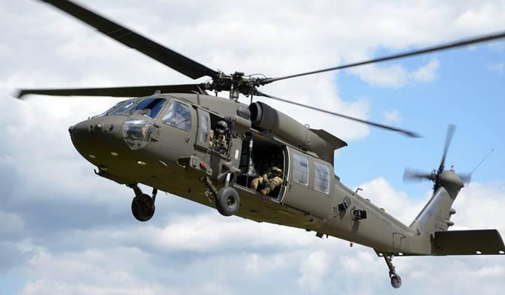 Yerli Black Hawk helikopterin yerli motoru hazır