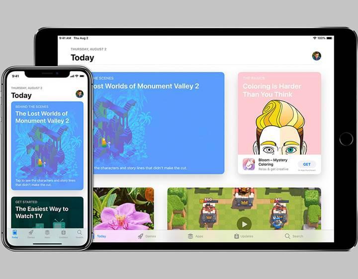Apple'dan App Store tekeli iddialarına cevap