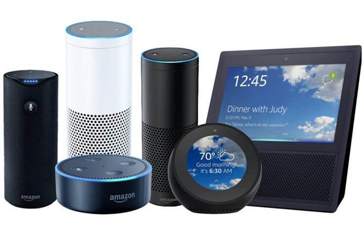 Alexa Guard ile Echo akıllı hoparlörler ev güvenlik sistemine dönüşüyor