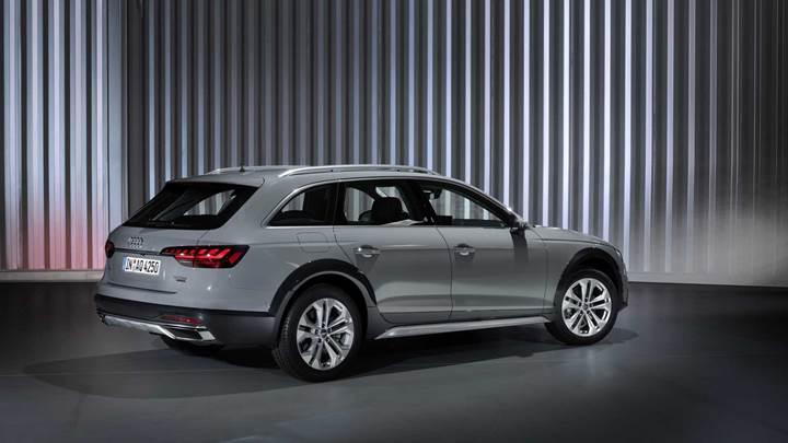 2019 Audi A4 ailesi tanıtıldı: Yeni motorlar ve hibrit desteği