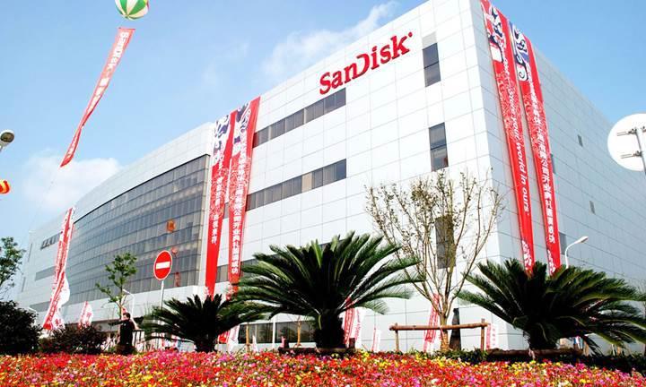 SanDisk'in 1 TB kapasiteli MicroSD kartı satışa sunuldu
