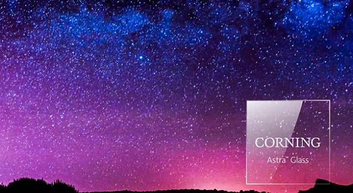 Corning, 8K ekranlar için ürettiği camı tanıttı