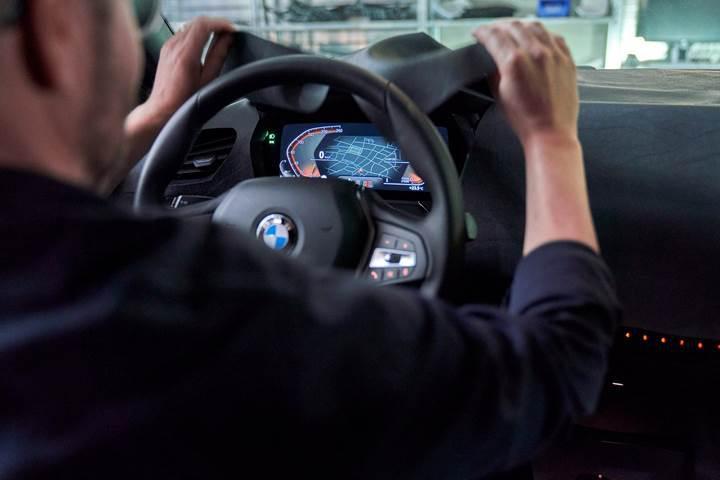2019 BMW 1 Serisi yeni teaser görselleriyle karşınızda