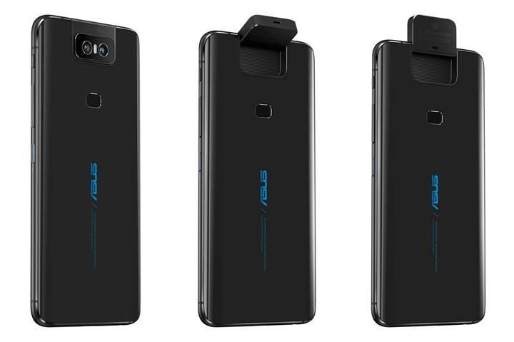 Asus Zenfone 6 özellikleri, fiyatı