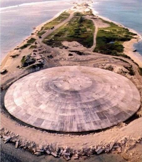 """BM Genel Sekreteri: """"Nükleer atık Pasifik Okyanusuna sızıyor olabilir!"""""""