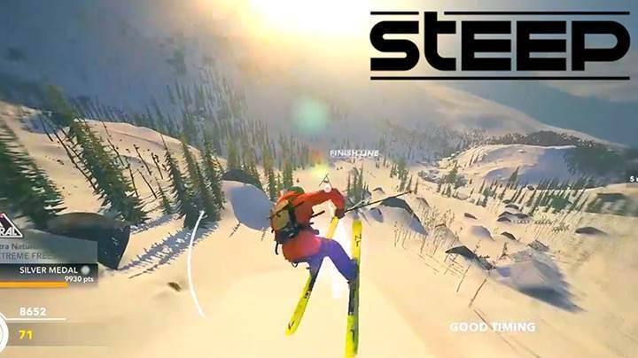 105TL fiyat etiketine sahip Steep PC sürümü bu hafta ücretsiz