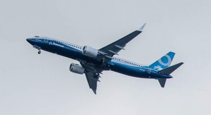 Boeing, 737 Max uçaklarına ait yazılım güncellemesinin hazır olduğunu duyurdu
