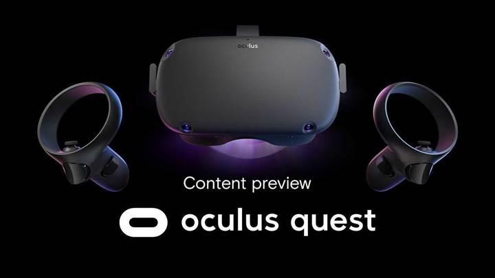 Oculus Quest için YouTube VR uygulaması onaylandı
