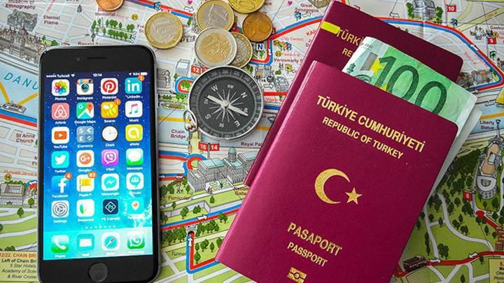 Başkasının pasaportuna IMEI kaydettirme devri kapandı