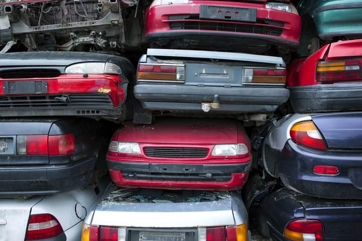 Hurda araçta ÖTV indirimi 10 bin liradan 15 bin liraya çıkabilir